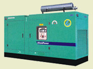 Hiring Of Diesel Generator Sets, Generators On Hiring, Supplier of DG Sets, Welding Generators, Mumbai, India